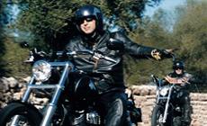 Biker- & Motorradbrillen