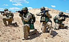 Militär &Einsatzbrillen